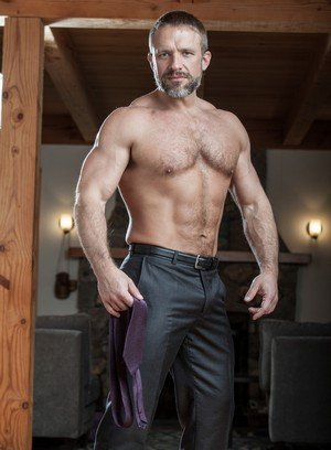 Cute Gay Jd Phoenix,Dirk Caber,