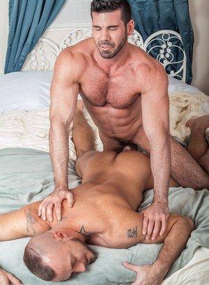 Big Dicked Jessie Colter,Billy Santoro,