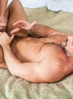 Good Looking Guy Connor Maguire,Dirk Caber,