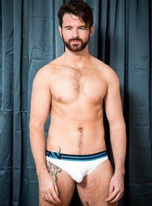 Hot Guy Nick Capra,Brendan Patrick,