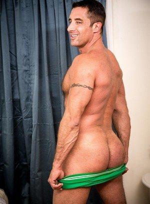 Big Dicked Nick Capra,Brendan Patrick,