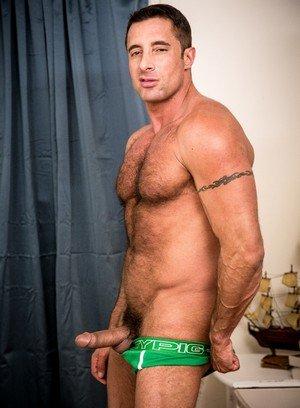 Cute Gay Nick Capra,Brendan Patrick,