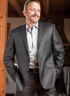 Hot Gay Ian Levine,Dirk Caber,