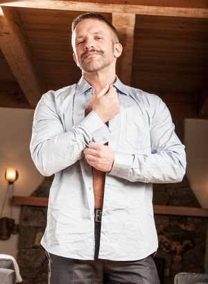 Sexy Guy Ian Levine,Dirk Caber,