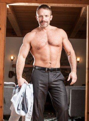 Big Dicked Gay Dirk Caber,Ian Levine,