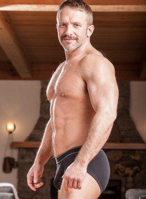 Wild Gay Ian Levine,Dirk Caber,