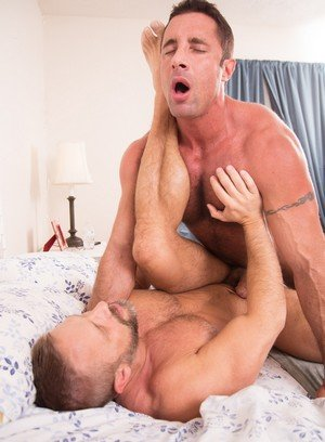 Handsome Guy Nick Capra,Dirk Caber,
