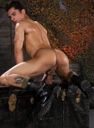 Big Dicked Gay Armond Rizzo,Brian Bonds,