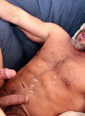 Cocky Boy Wolf Hudson,Dirk Caber,