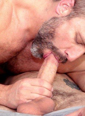 Wild Gay Wolf Hudson,Dirk Caber,