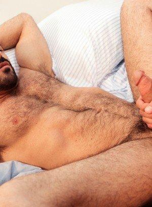 Handsome Guy Adam Russo,Ty Roderick,