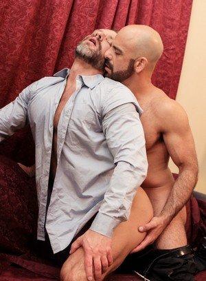 Hot Boy Dirk Caber,Adam Russo,