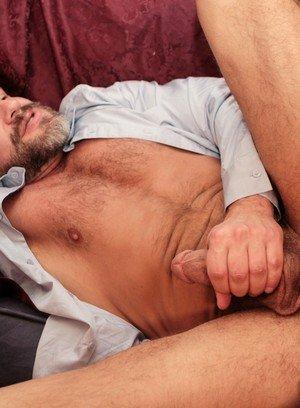 Good Looking Guy Dirk Caber,Adam Russo,