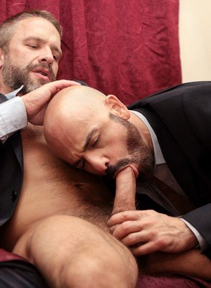 Big Dicked Gay Dirk Caber,Adam Russo,