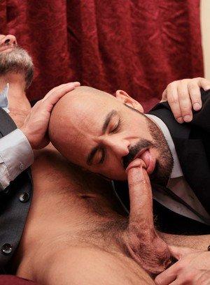 Wild Gay Dirk Caber,Adam Russo,