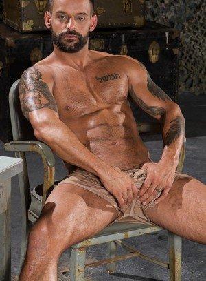 Hot Gay Christian Lesage,David Benjamin,