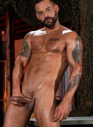 Sexy Dude Christian Lesage,David Benjamin,