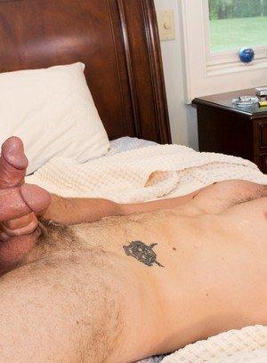 Hunky Gay Tommy Defendi,Wolf Hudson,