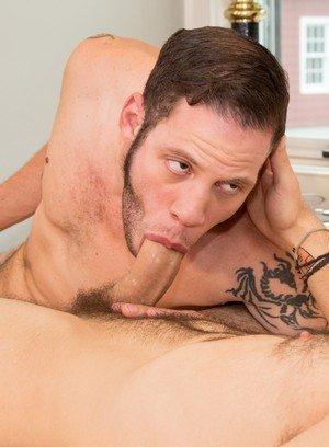 Sexy Gay Tommy Defendi,Wolf Hudson,