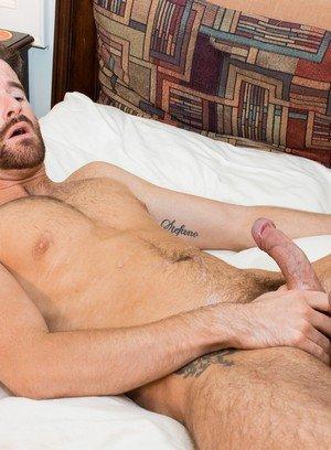 Hunky Gay Brendan Patrick,Tommy Defendi,