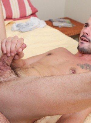 Good Looking Guy Sean Cross,Adam Russo,