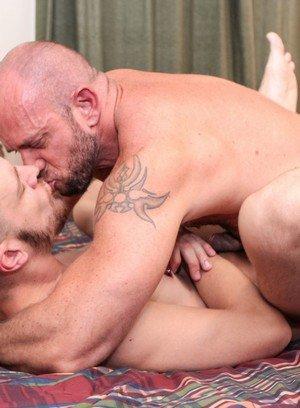 Big Dicked Gay Caleb King,Matt Stevens,