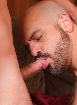 Cock Hungry Adam Russo,Tony Salerno,