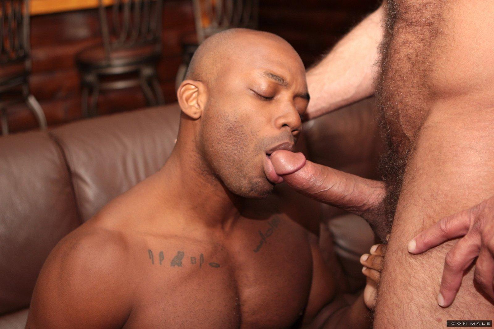 Osiris blade gay porn ass 4