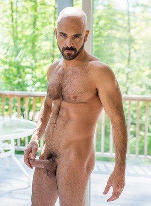Wild Gay Wolf Hudson,Adam Russo,
