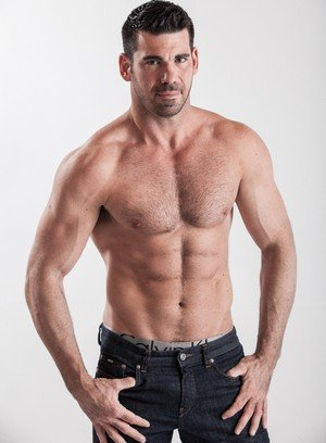 Hot Gay Billy Santoro,Seth Santoro,