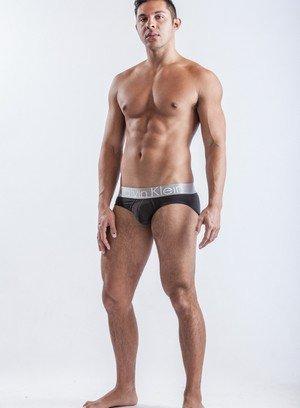 Hot Boy Billy Santoro,Seth Santoro,