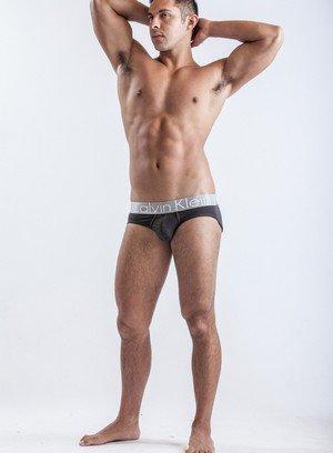Naked Gay Billy Santoro,Seth Santoro,