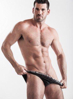 Big Dicked Gay Billy Santoro,Seth Santoro,