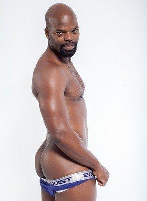 Sexy Gay Adam Russo,