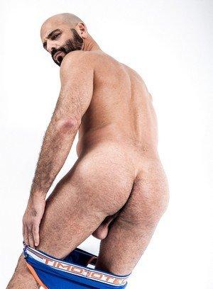 Handsome Guy Adam Russo,