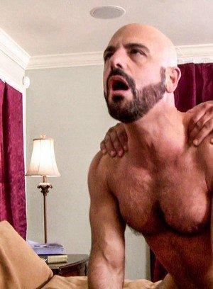 Hunky Gay Adam Russo,Nick Capra,