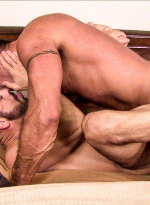 Handsome Guy Adam Russo,Nick Capra,
