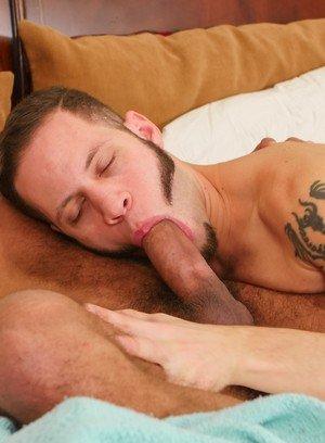 Hot Gay Wolf Hudson,Nick Capra,
