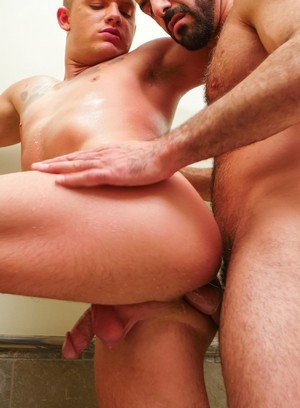 Hot Boy Brandon Wilde,Adam Russo,