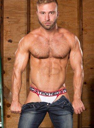 Hot Gay Aarin Asker,Jr Bronson,