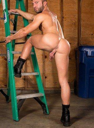 Sexy Dude Aarin Asker,Jr Bronson,