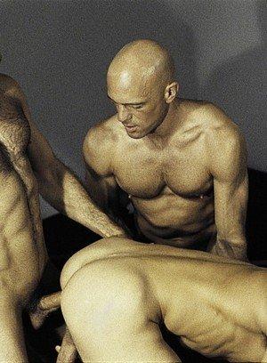 Hot Boy Sebastian Gronoff,Marcus Iron,Addison Scott,