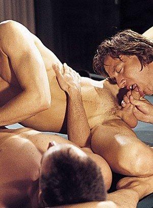 Hot Boy Luc Jarrett,Tristan Paris,Trace Henson,Robert Black,