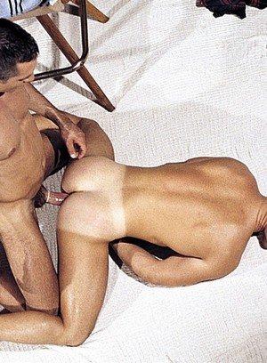 Cute Gay Tristan Paris,David Bradley,