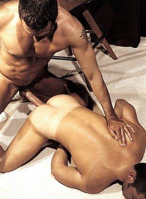 Seductive Man Tristan Paris,David Bradley,