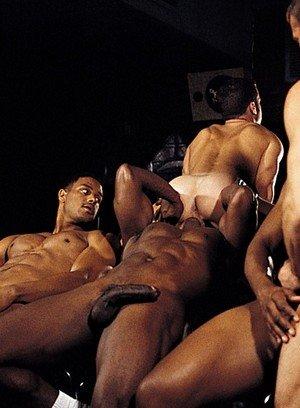 Naked Gay Aron Ridge,Jack Simmons,Mitchell Stack,Jason Branch,Tristan Paris,