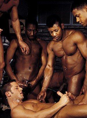 Hunky Gay Aron Ridge,Jack Simmons,Mitchell Stack,Jason Branch,Tristan Paris,