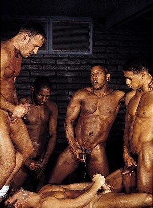 Horny Gay Aron Ridge,Jack Simmons,Mitchell Stack,Jason Branch,Tristan Paris,