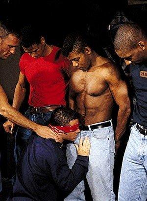 Cock Hungry Dude Aron Ridge,Jack Simmons,Mitchell Stack,Jason Branch,Tristan Paris,