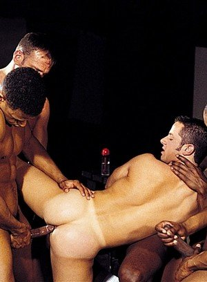 Big Dicked Gay Aron Ridge,Jack Simmons,Mitchell Stack,Jason Branch,Tristan Paris,